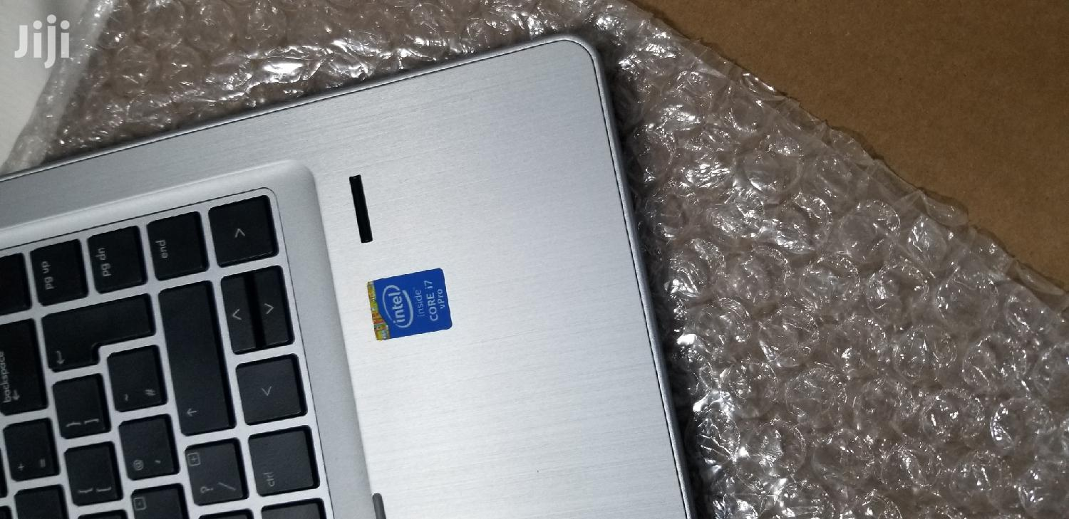 Laptop HP EliteBook Folio 9480M 8GB Intel Core I5 HDD 500GB | Laptops & Computers for sale in Ga South Municipal, Greater Accra, Ghana