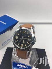 Original Casio Leather Watch | Watches for sale in Greater Accra, Accra new Town