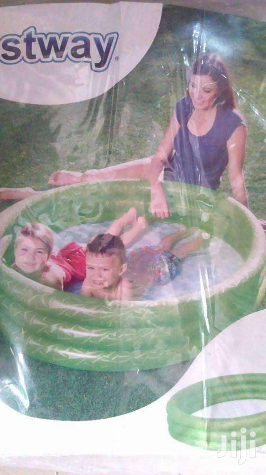 Baby Todler Splash Swimming Pool Kids New Ring