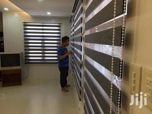 Beautiful Window  Curtains Blinds For Homes And Offices | Home Accessories for sale in Central Region, Cape Coast Metropolitan