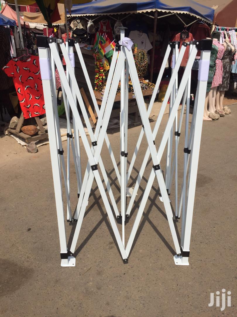 Foldable Canopies | Logistics Services for sale in East Legon, Greater Accra, Ghana