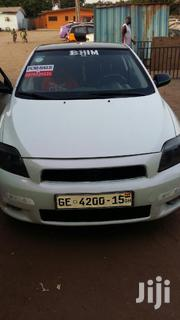 Toyota Scion 2008 White | Cars for sale in Greater Accra, Dansoman