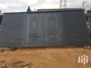 Sliding Gate Do With Good Material Galvanize For Sale   Doors for sale in Greater Accra, Achimota