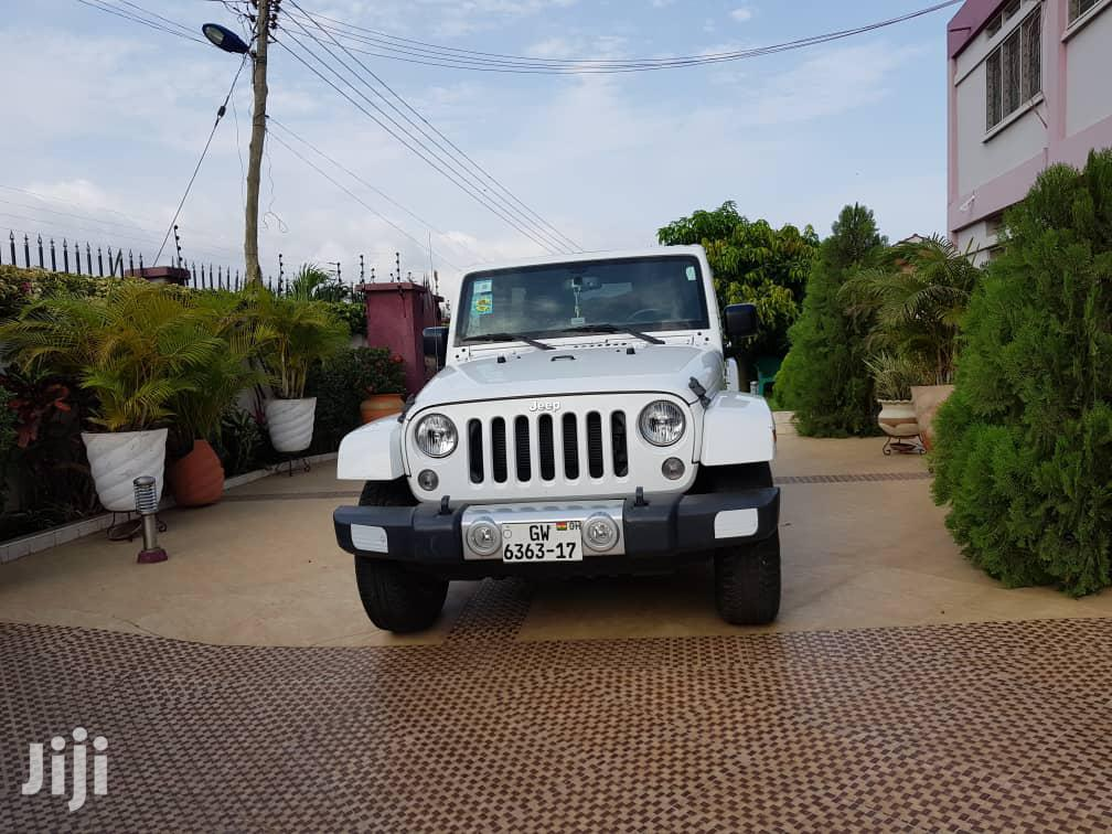 Archive: New Jeep Jeepster 2015 White