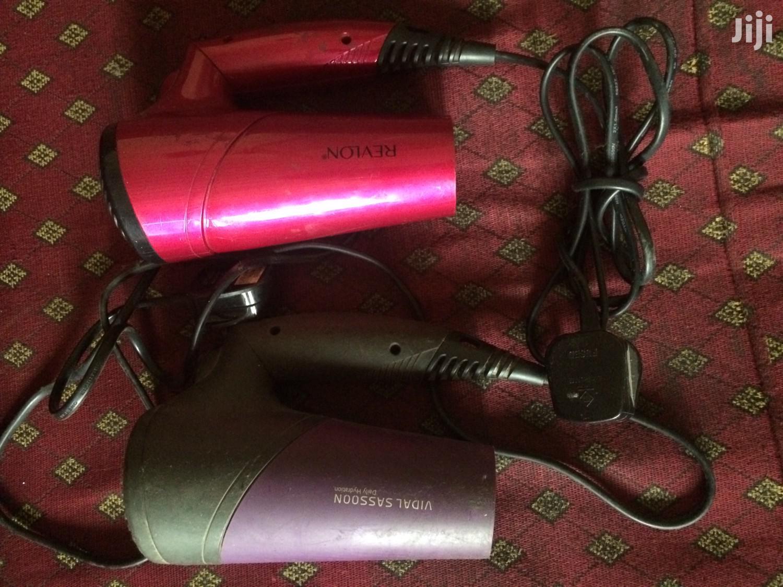 Hair Dryer | Tools & Accessories for sale in Kumasi Metropolitan, Ashanti, Ghana