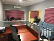 Fully Furnished Office For Rent In Spintex Road Manet Police Station | Houses & Apartments For Rent for sale in Greater Accra, Accra Metropolitan
