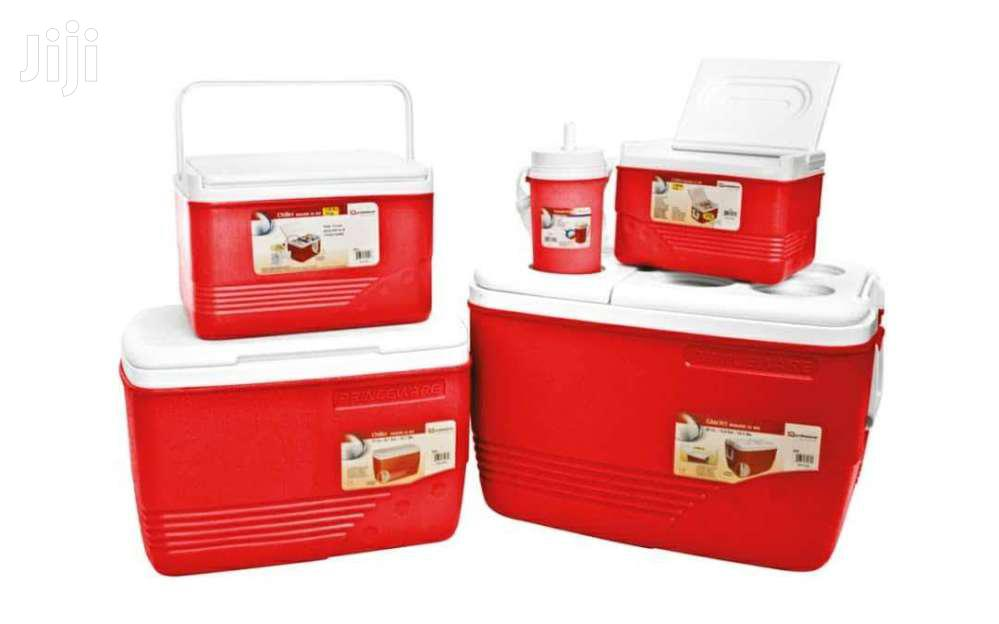 Archive: 5pc Ice Chest