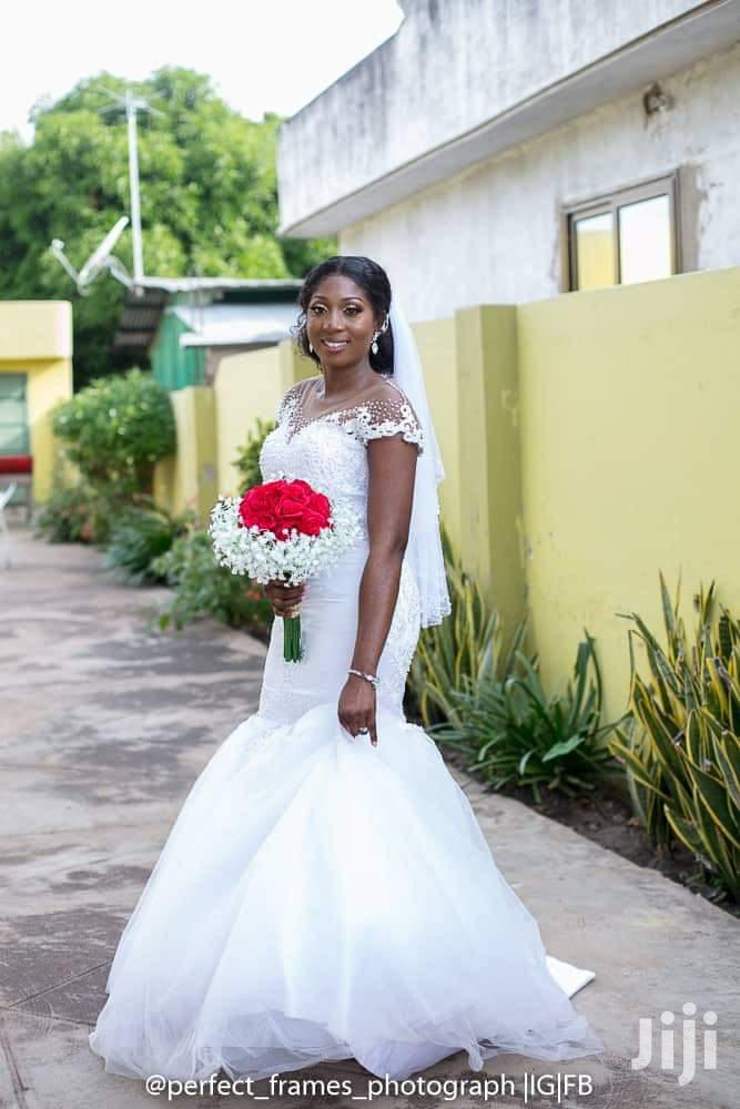 Roseben Allure Collections And Bridal Services