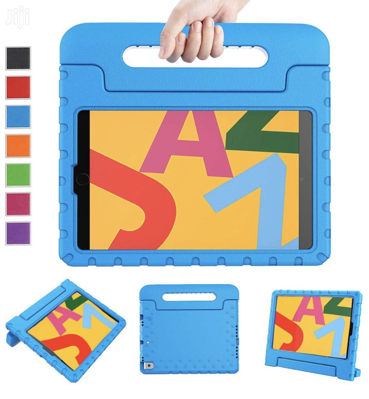 "iPad 10.5"" / 9.7"" Case"
