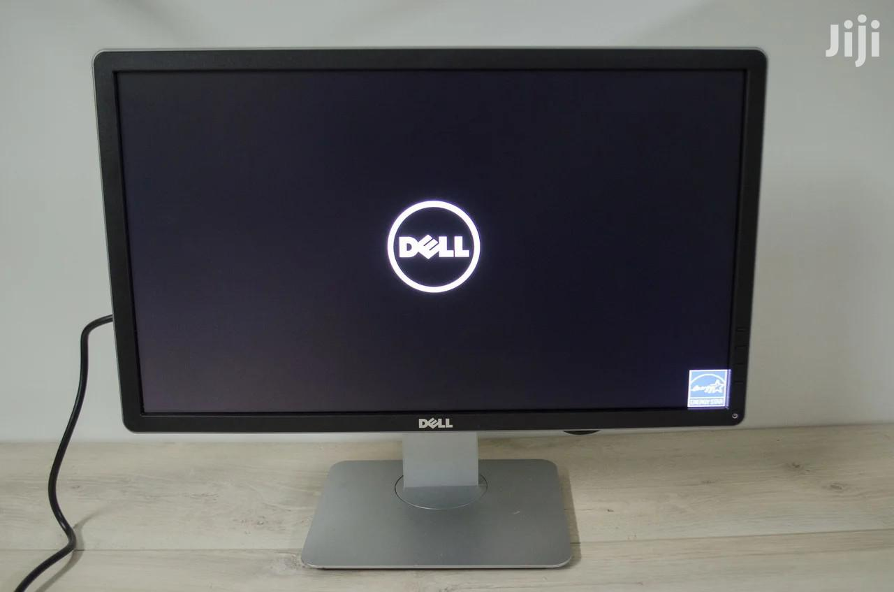 Dell 22inch LED Widescreen Monitor P221