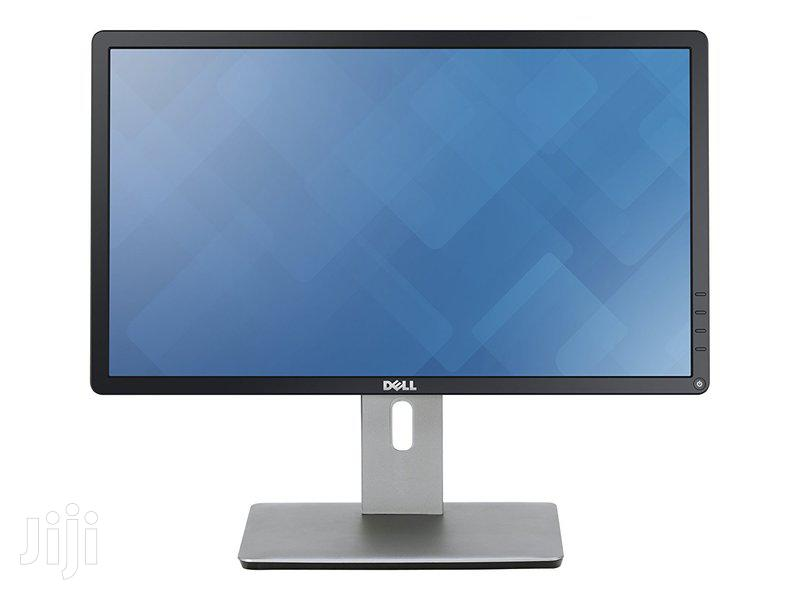 Dell 22inch LED Widescreen Monitor P221 | Computer Monitors for sale in Teshie-Nungua Estates, Greater Accra, Ghana
