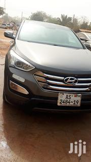 Hyundai Santa Fe 2013 Sport 2.0T Gray | Cars for sale in Ashanti, Kumasi Metropolitan