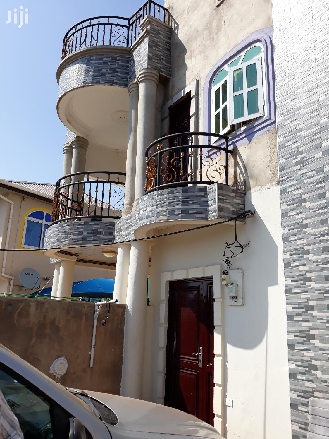 5 Bedroom Furnished House For Sale At Haatso