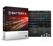 Native Instruments Battery 4 Full Version   Software for sale in Ashanti, Kumasi Metropolitan