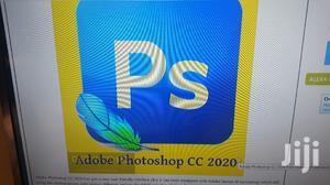 Adobe Photoshop CC 2020   Software for sale in Ashanti, Kumasi Metropolitan