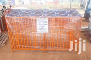 Heavy Duty 2 In 1 Dog Cages For Large Dogs | Pet's Accessories for sale in Greater Accra, Adenta Municipal