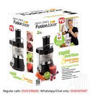 UK Jason Vale Fusion Juicer   Kitchen Appliances for sale in Greater Accra, Kwashieman