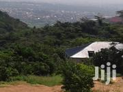 4 Acres (16 Plots) of Mountain Top Land at ADONTENG, ABURI, E/R   Land & Plots For Sale for sale in Eastern Region, Akuapim South Municipal