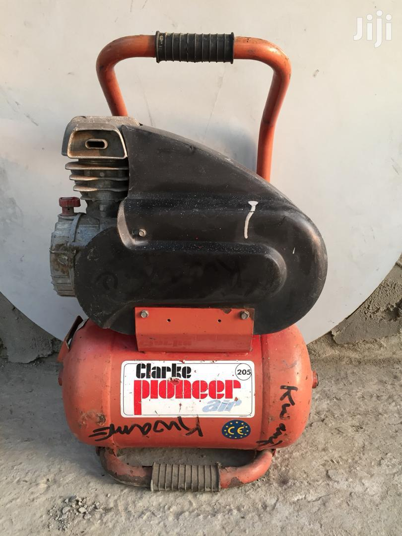 Air Compressor | Vehicle Parts & Accessories for sale in Awutu-Senya, Central Region, Ghana