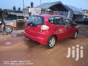 Honda Fit 2009 Sport Red | Cars for sale in Central Region, Agona West Municipal