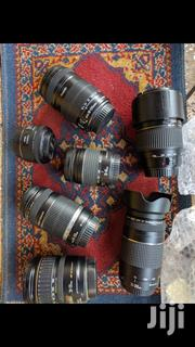 Canon Lenses From Uk 🇬🇧 | Accessories & Supplies for Electronics for sale in Ashanti, Kumasi Metropolitan