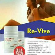 Re-Vive Food Supplement | Sexual Wellness for sale in Greater Accra, North Kaneshie