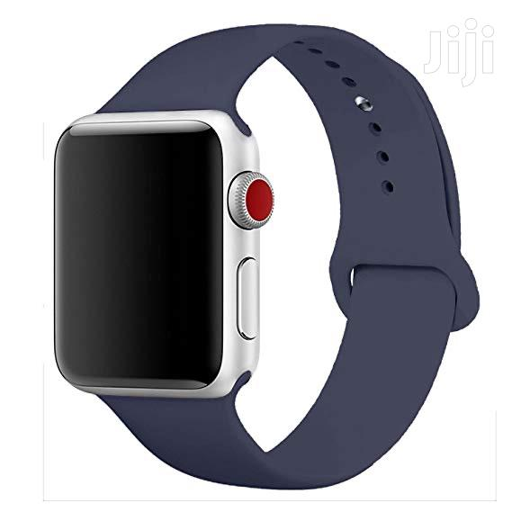 Apple Watch Straps | Smart Watches & Trackers for sale in East Legon (Okponglo), Greater Accra, Ghana