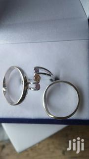 925 Sterling Silver Ring Set | Jewelry for sale in Greater Accra, Tema Metropolitan