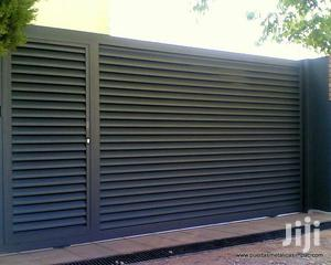 Pushing Gate For Sale   Doors for sale in Greater Accra, Achimota
