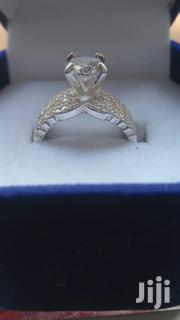 3 Sets of Sterling Silver Rings for Wedding and Engagement | Wedding Wear for sale in Greater Accra, Tema Metropolitan