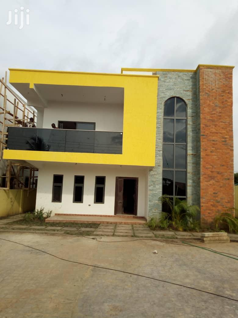 4 Bedroom Townhouse For Sale At Oyarifa | Houses & Apartments For Sale for sale in Accra Metropolitan, Greater Accra, Ghana