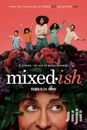 Mixed.Ish TV Series | CDs & DVDs for sale in Greater Accra, Achimota