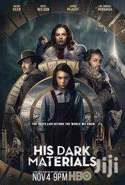 His Dark Materials TV Series | CDs & DVDs for sale in Greater Accra, Achimota