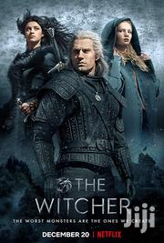The Witcher TV Series | CDs & DVDs for sale in Greater Accra, Achimota