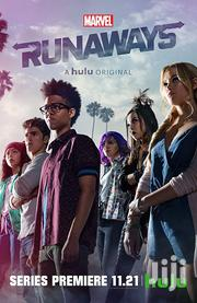 Marvel's Runaways TV Series | CDs & DVDs for sale in Greater Accra, Achimota