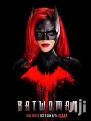 Batwoman TV Series | CDs & DVDs for sale in Greater Accra, Achimota