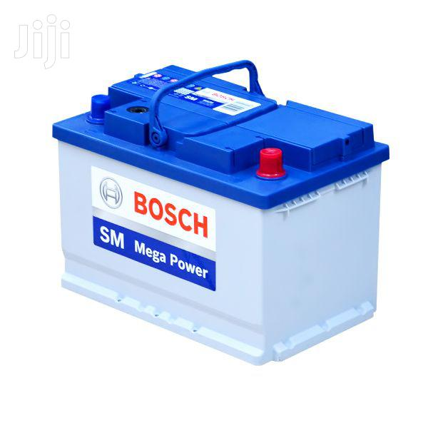 Bosch Car Battery 13P | Vehicle Parts & Accessories for sale in Adenta Municipal, Greater Accra, Ghana