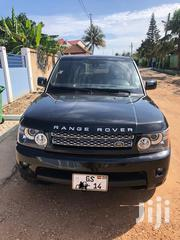 Land Rover Range Rover Sport 2012 HSE 4x4 (5.0L 8cyl 6A) Black | Cars for sale in Greater Accra, Teshie-Nungua Estates