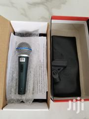 Original QFX Dynamic Microphone | Audio & Music Equipment for sale in Greater Accra, Achimota