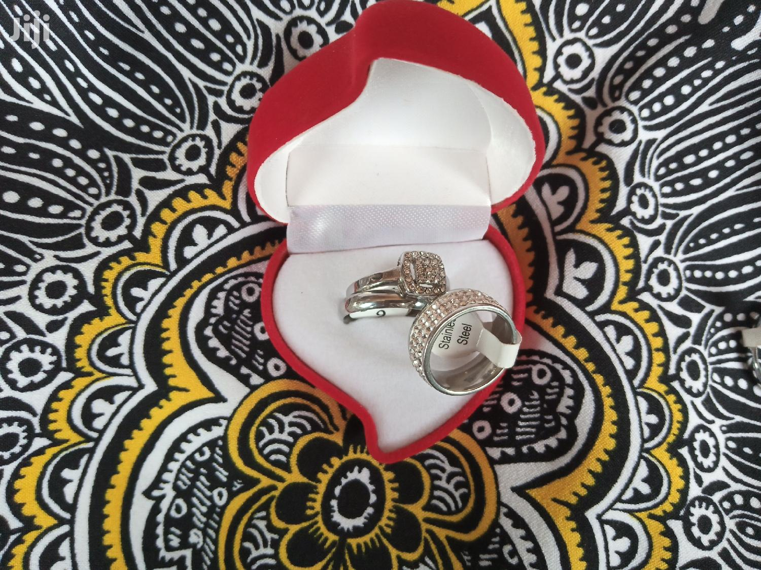 Wedding/Engagement Rings | Wedding Wear & Accessories for sale in Adenta Municipal, Greater Accra, Ghana