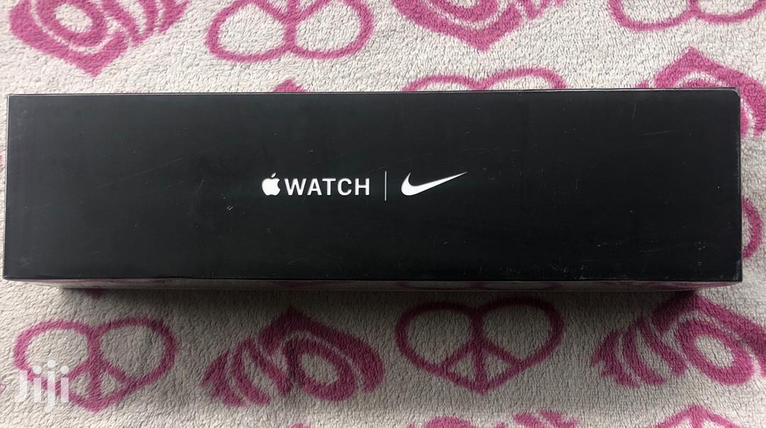 Archive: Apple Watch Series 5 (Nike Edition 44mm)