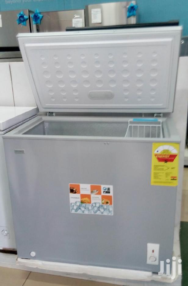 Nasco Chest Freezer Nas200