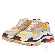 BALENCIAGA Triple S Sneakers Multicolour | Shoes for sale in Greater Accra, Accra Metropolitan