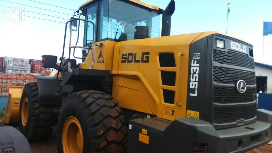 Archive: Foreign Used CAT Payloader