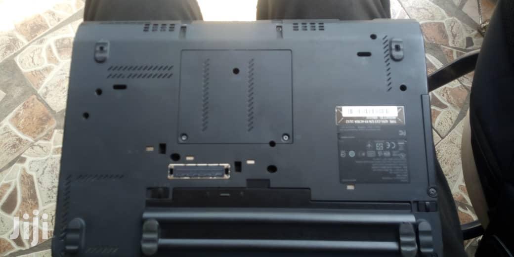 Archive: Laptop Lenovo ThinkPad X220 4GB Intel Core i5 HDD 500GB