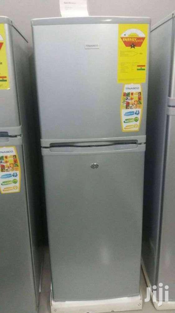 214 Nasco Freezer Bottom / Fridge