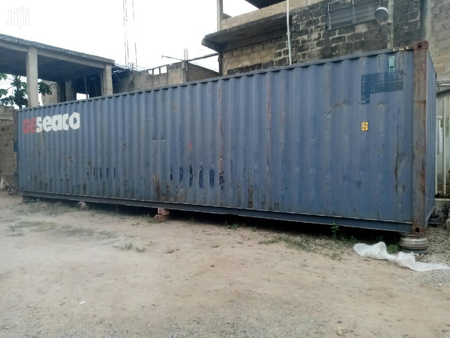 40ft Container | Manufacturing Equipment for sale in Awutu Senya East Municipal, Central Region, Ghana