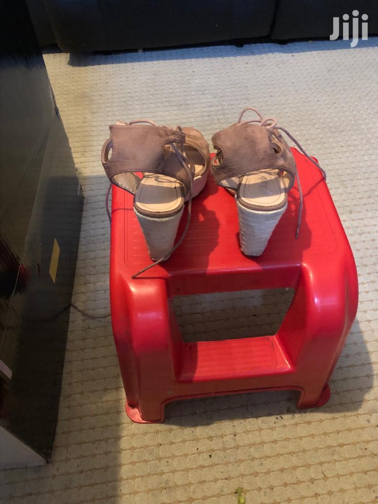 Ladies Sandals | Shoes for sale in Awutu Senya East Municipal, Central Region, Ghana