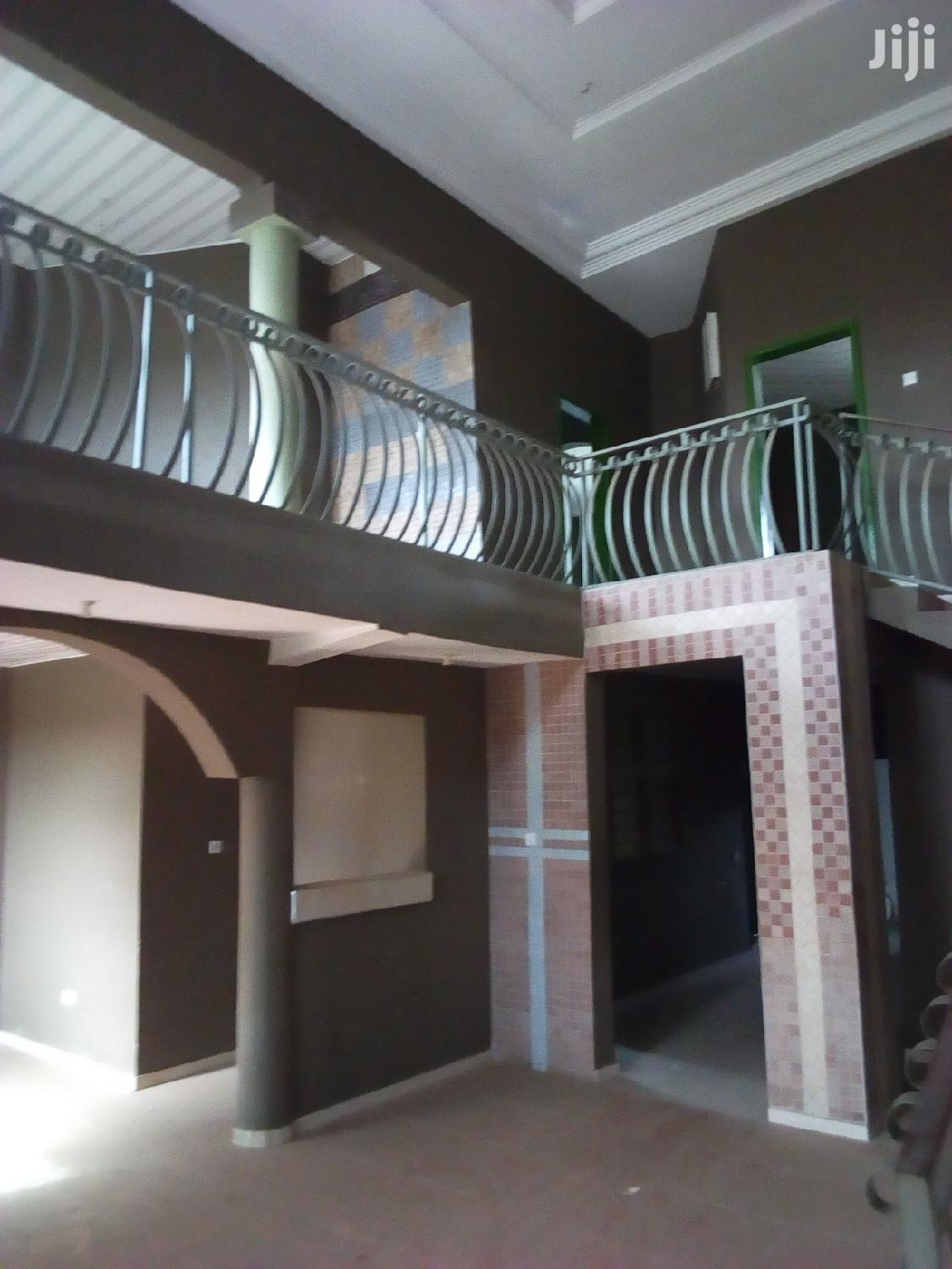 Four Bedroom Duplex House At Kasoa Adade For Rent