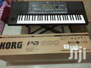 Korg PA 600 Professional Arranger Keyboard   Musical Instruments & Gear for sale in Greater Accra, Accra Metropolitan